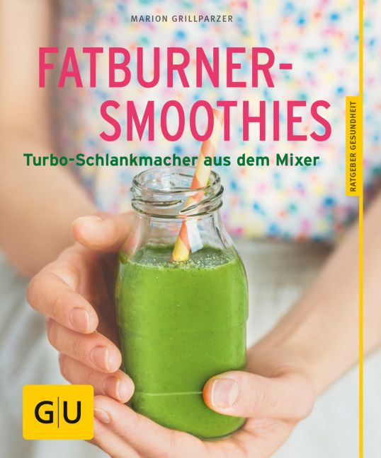 Cover Fatburner-Smoothies