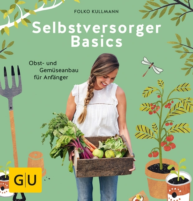 Cover Selbstversorger Basics