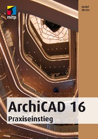 Cover ArchiCAD 16