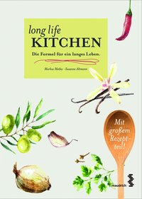 Cover Long Life Kitchen