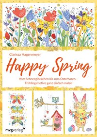Cover Happy Spring