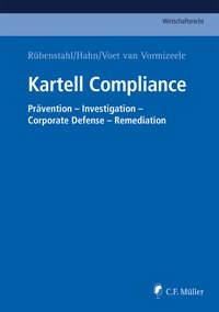 Cover Kartell Compliance