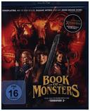 Book of Monsters