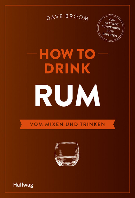 Cover How to Drink Rum