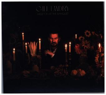 Cover Skeleton At The Banquet, 1 Audio-CD