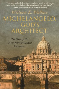 Cover Michelangelo, God's Architect