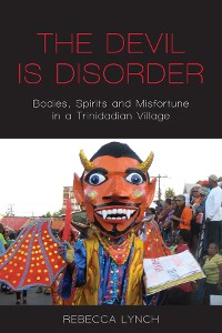 The Devil is Disorder