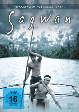 Sagwan (The Coming-of-Age Collection No. 7)