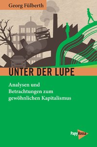 Cover Unter der Lupe