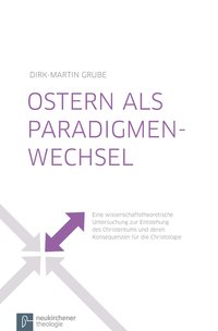 Cover Ostern als Paradigmenwechsel