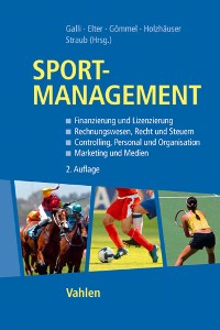 Cover Sportmanagement