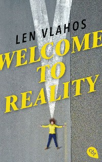 Cover Welcome to Reality