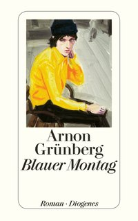 Cover Blauer Montag