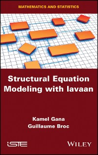 Cover Structural Equation Modeling with lavaan