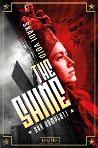 Cover DAS KOMPLOTT (The Shine)