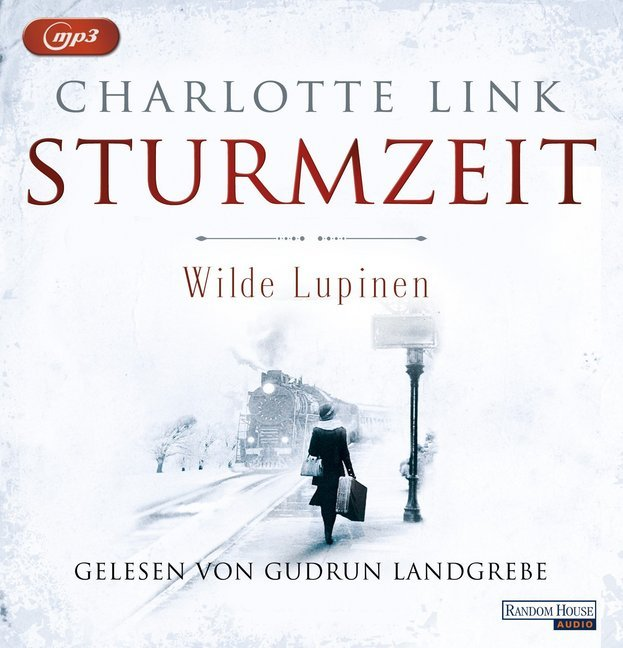 Wilde Lupinen, 1 MP3-CD