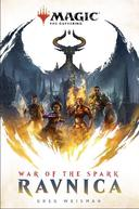 Magic: The Gathering - Ravnica - War of the Spark