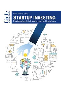 Cover Startup Investing