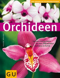 Cover Orchideen