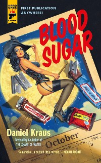 Cover Blood Sugar