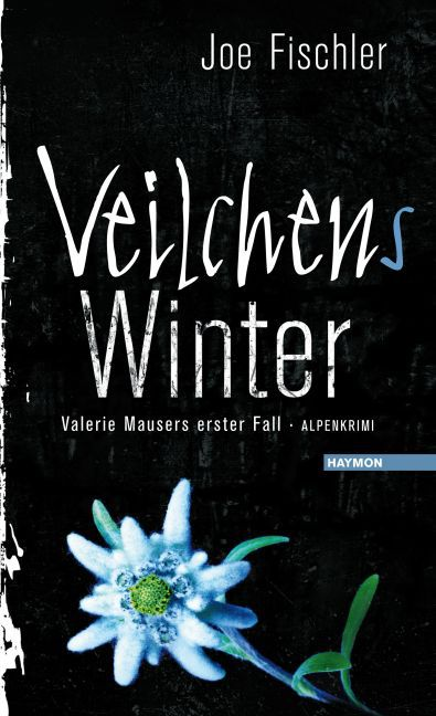 Cover Veilchens Winter, m. Audio-CD