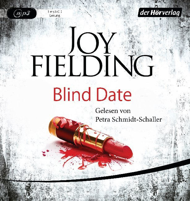 Cover Blind Date, 1 Audio, MP3