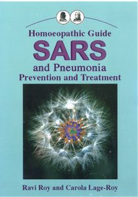 Homoeopathic Guide - SARS and Pneumonia