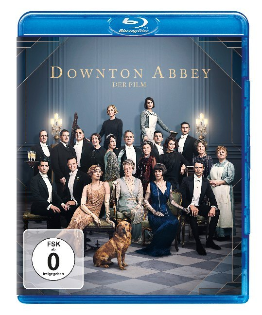 Downton Abbey - der Kinofilm
