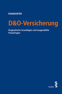 Cover D&O-Versicherung