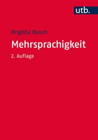 Cover Mehrsprachigkeit