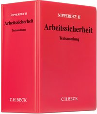 Cover Arbeitssicherheit
