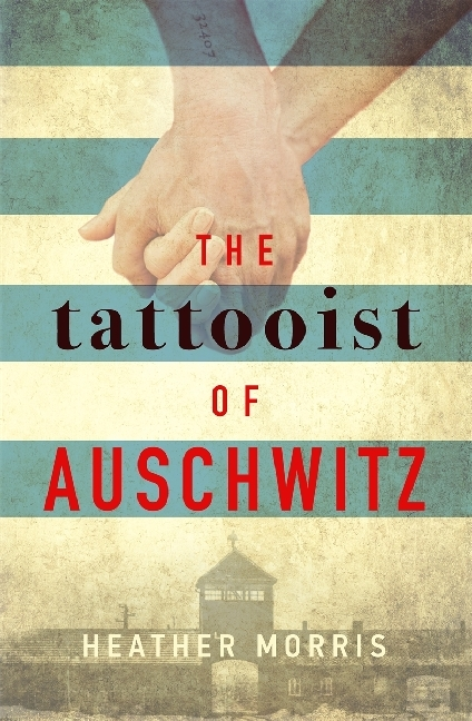 Cover The Tattooist of Auschwitz