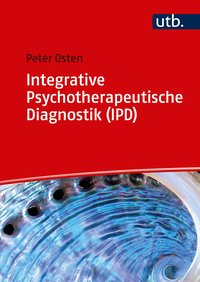 Cover Integrative Psychotherapeutische Diagnostik (IPD)