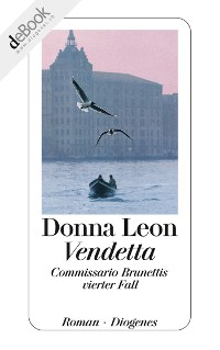 Cover Vendetta