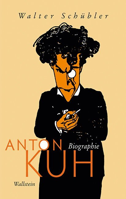 Cover Anton Kuh