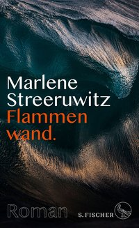 Cover Flammenwand.