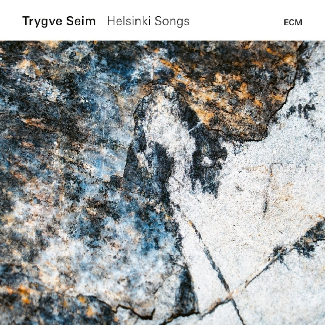 Helsinki Songs, 1 Audio-CD