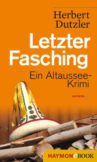 Cover Letzter Fasching