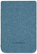 PocketBook Cover Shell für Touch HD 3, Touch Lux 4, Basic Lux 2, blue