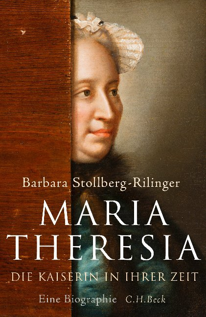 Cover Maria Theresia