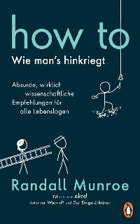 Cover HOW TO - Wie man's hinkriegt