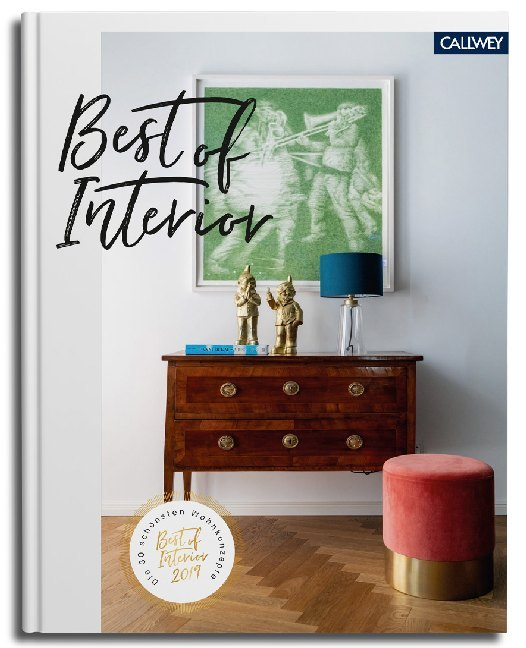 Cover Best of Interior 2019