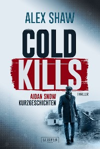 Cover COLD KILLS