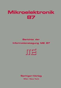 Cover Mikroelektronik 87