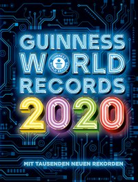 Cover Guinness World Records 2020