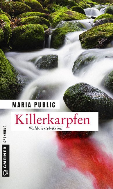 Cover Killerkarpfen