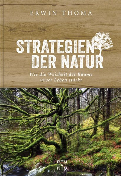 Cover Strategien der Natur