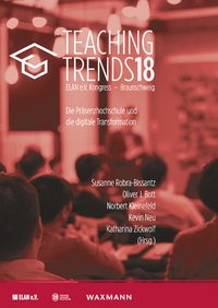 Cover Teaching Trends 2018