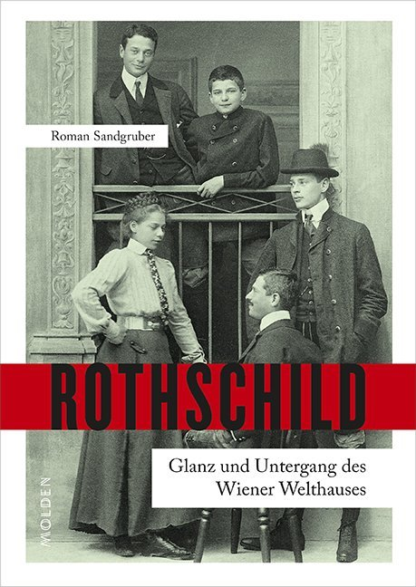 Cover Rothschild