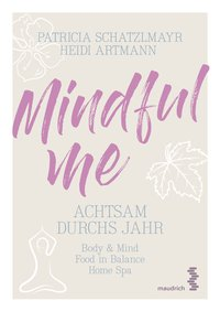 Cover Mindful Me